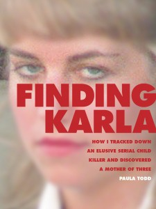 CWG_Finding Karla_Cover