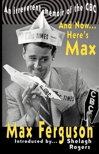 Max Ferguson book