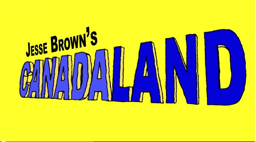 Canadaland logo