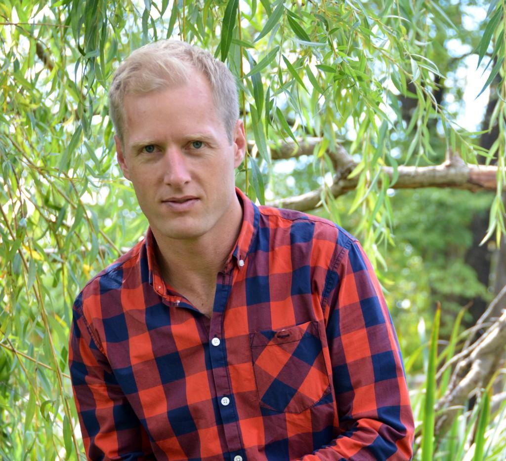 Arno Kopecky
