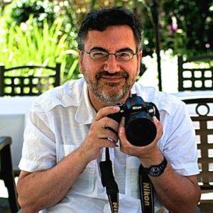 CMG Freelance president Don Genova